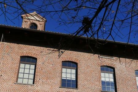 Al Mulino del Malonetto - Brandizzo - Lägenhet