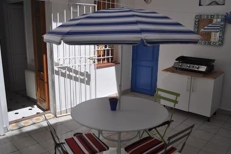 Habitacion Costa Brava Portbou - Portbou - Apartamento