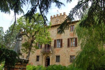 Vetus - Badia Agnano - Villa