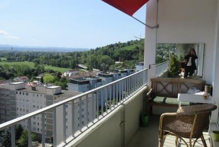 Baslerstrasse 7e 79540 Lörrach - Condominium