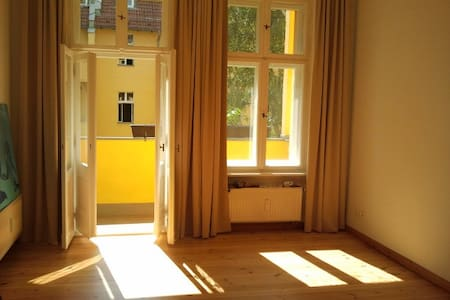 Potsdam - close to train station Charlottenburg - Apartment