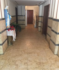 Cozy appartment in Furn el Chebek - Beirut - Apartment