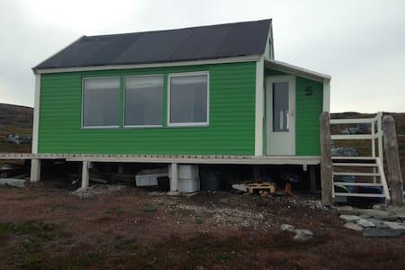 Afsides hytte i Nordlandet - Cottage