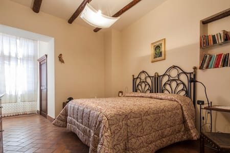 Maison de charme avellino - House