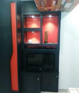 Royal Ensuite -Luxury Private Room - Bhubaneswar - Flat