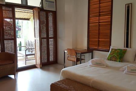 Prado Farms Eco Resort- Studio Room - Lubao