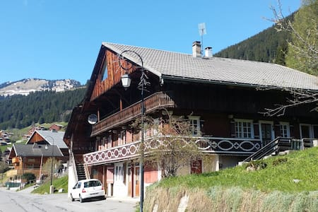 Gai Soleil Rez - House