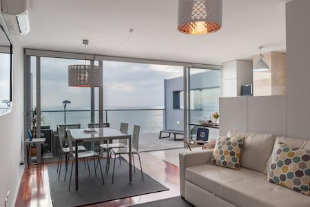 Bartolomeu foz apartment 3ºsea view - Porto - Huoneisto