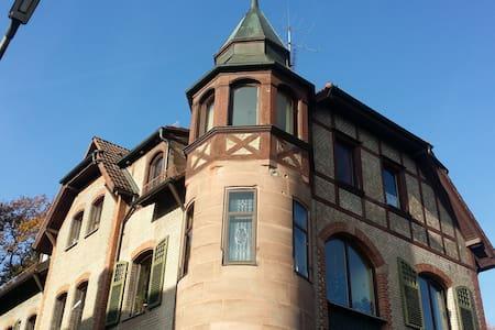 Ruhiges Stadtrand-Zimmer,  15 Min. zur Innenstadt - Nürnberg