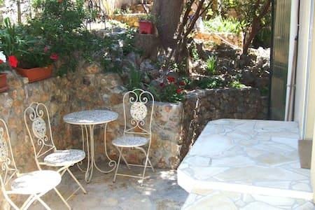 Appartement indépendant dans villa - Toulon - Diğer