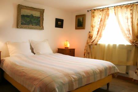Cosy Appartement near Loreley - Sankt Goar - Pousada