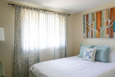 Located 5 minutes from the beach. - Kapolei - Hus