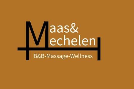 Maas&Mechelen - Bed & Breakfast