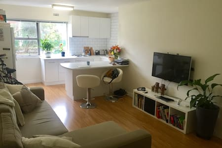 Self contained West Leederville apartment. - West Leederville - Wohnung