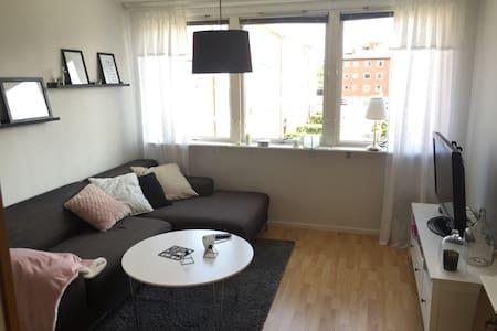 Lägenhet i Sveriges Sommarstad - Apartment