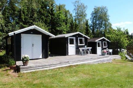 Hald Strand Hytteudlejning - Hundested - Kulübe
