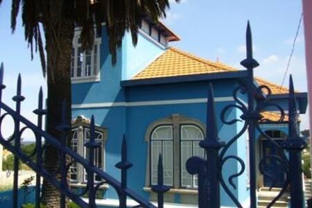 Casa Vila Palmeira _ bed&breakfast - Bed & Breakfast