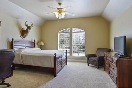 Charming, beautiful, private - Casa