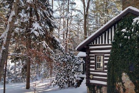 Log Cabin Near Gettysburg - Fayetteville - Cabin