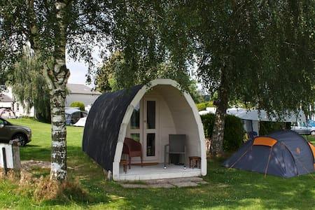 Knus huisje met prachtig uitzicht - Groesbeek