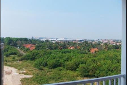 Oasis near to Airport - Apartment