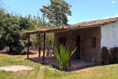 Casa em Pirajuía - Beira mar - Talo