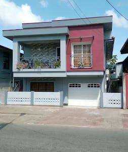 City Center B & B Villa,Master BD's - Paramaribo, Paramaribo, SR - Szoba reggelivel
