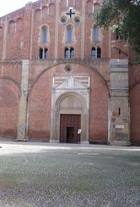 San Pietro in Ciel d'Oro - Pavía - Apartamento