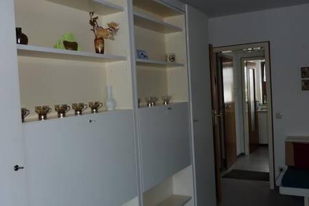 Ferienwohnung mit Innenpool im Schwarzwaldhäuschen - Schönwald im Schwarzwald - Apartment