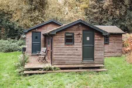 Surrey Hills Cabin - Kabin