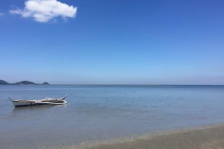 Private W Beach Escapade - Lian