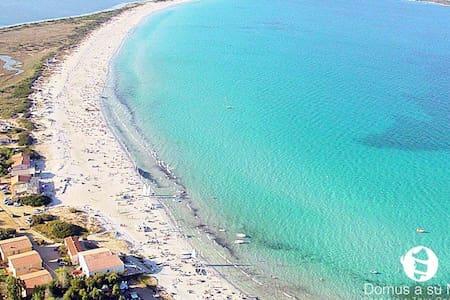 Villa La Cinta Beach A - San Teodoro