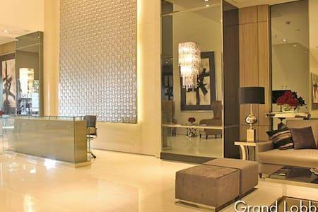 Furnished Condo Unit - Condominium
