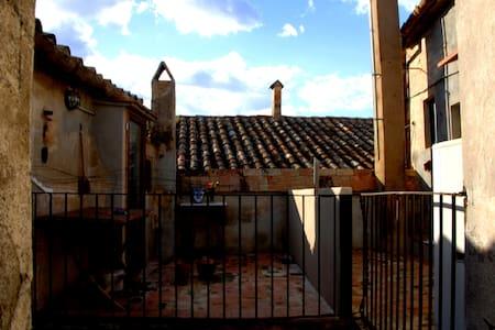 Habitación doble en Celrà, ¡al lado de Girona! - Celrà - Dom