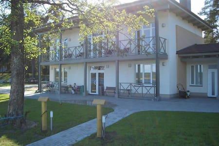 Room in Lilaste.eu - Villa