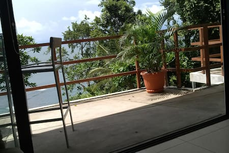 Cumbremar II Beachfront - Jaco - Appartement