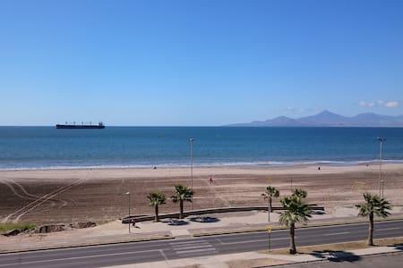 Hermosa y despejada vista al mar - Coquimbo