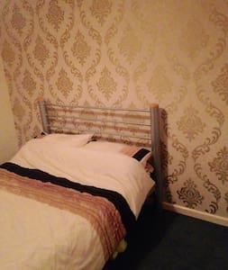 Double room for rent - Somerton - House