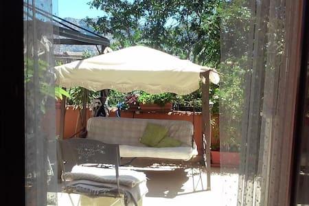 La terrazza di Stefy - Palermo