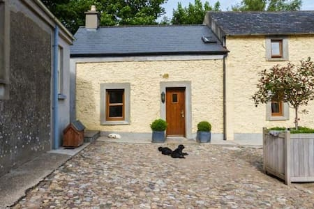 Cosy 2 bedroom cottage, sleeps 4 - Mount Bruis