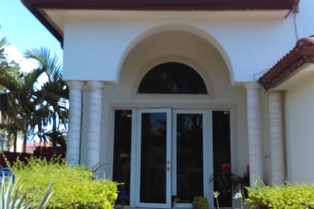 Mini -Mansion beauty and comfort near tourist area - Miami - Rumah