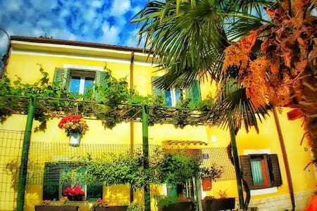 NOVITA' Casa S.Giovanni - Triest