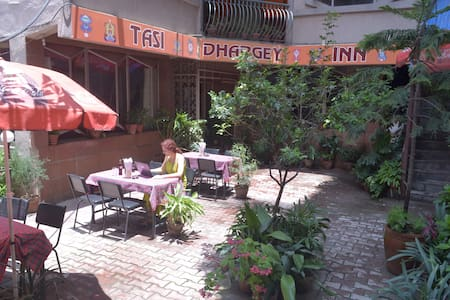 Tasi Dhargey Inn Pvt. Ltd. - Bed & Breakfast