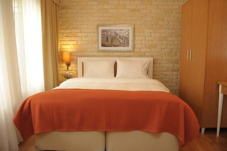 Beautiful Suite in Central Location - Şişli - Lägenhet