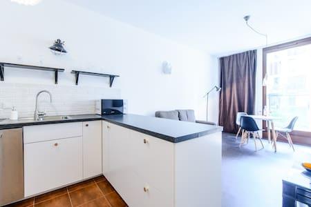 """Centrum Apartment """"Ogród Saski"""" - Warschau"""