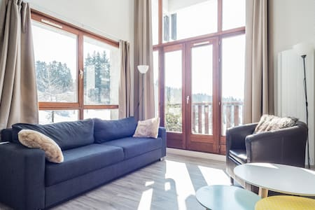 Amazing duplex - ski in ski out - Les Gets - Appartement