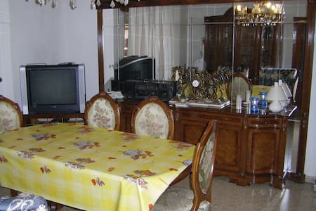 piso camino ronda - Granada - Apartment