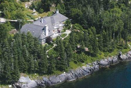Ocean Garden Estate - Casa
