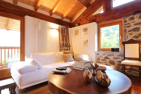 Chalet in the Dolomites - Canal San Bovo