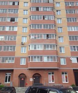 Сдаётся однокомнатная квартира - Ivanteevka - Leilighet